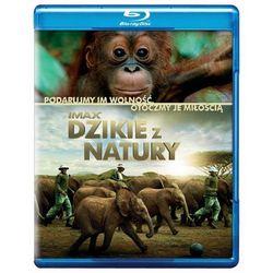 Dzikie z natury (Blu-ray)