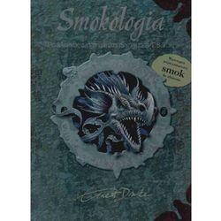 Smokologia Smok Mroźnik Charakterystyka gatunku (opr. twarda)