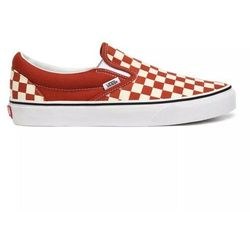 buty VANS - Classic Slip-On (Checkerboard)Picnt/Trwht (WS2) rozmiar: 40.5