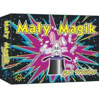 Pozostałe zabawki, Mały magik 50 trików