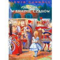 Lektury szkolne, Alicja w krainie czarów (opr. miękka)