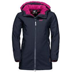Płaszcz dla dziewczynki KISSEKAT COAT GIRLS midnight blue - 128