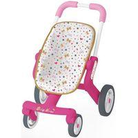 Wózki dla lalek, Smoby Baby Nurse Wózek dla lalki 251223