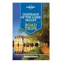 Przewodniki turystyczne, Chateaux of the Loire Valley