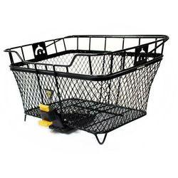 Topeak MTX Basket Rear Kosze rowerowe na bagażnik