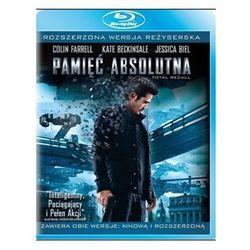 Pamięć absolutna (Blu-Ray) - Len Wiseman DARMOWA DOSTAWA KIOSK RUCHU