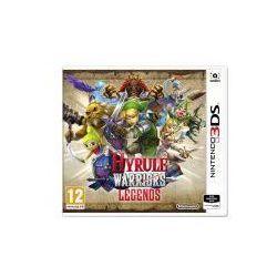 Hyrule Warriors: Legends 3DS
