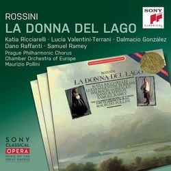 Rossini: La donna del lago (CD) - Maurizio Pollini