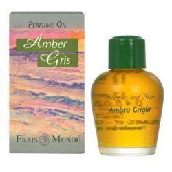 Frais Monde Amber Gris olejek perfumowany 12 ml dla kobiet