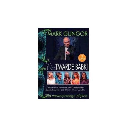 Filmy dokumentalne, Twarde Babki DVD (Płyta DVD)