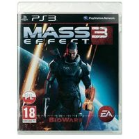 Gry na PlayStation 3, Mass Effect 3 (PS3)