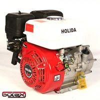Pozostałe akcesoria do narzędzi, Silnik spalinowy Holida 168FB GX200 6,5KM sprzęgło olejowe gokart