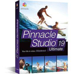 Corel Pinnacle Studio 19 Ultimate PL/ML DVD BOX