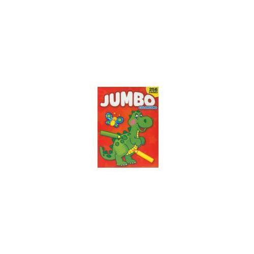 Książki dla dzieci, Jumbo Coloriamo. 2-3 lata (opr. miękka)