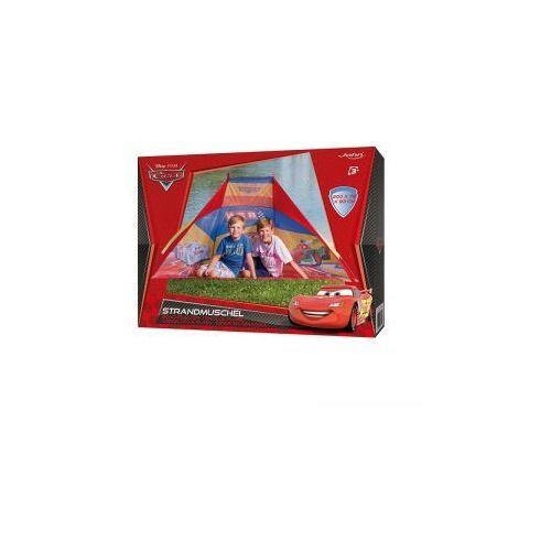 Domki i namioty dla dzieci, JOHN Namiot plażowy Cars