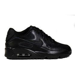 Buty Nike Air Max 90 Mesh GS Black- 833418-001 349 bt (-17%)