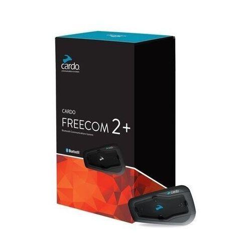 Pozostałe akcesoria do motocykli, Cardo interkom freecom 2+ duo