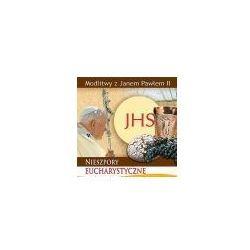 Nieszpory Eucharystyczne. Modlitwy z Janem Pawłem II - płyta CD