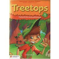 Humanistyka, Treetops 1 CB PL (opr. kartonowa)