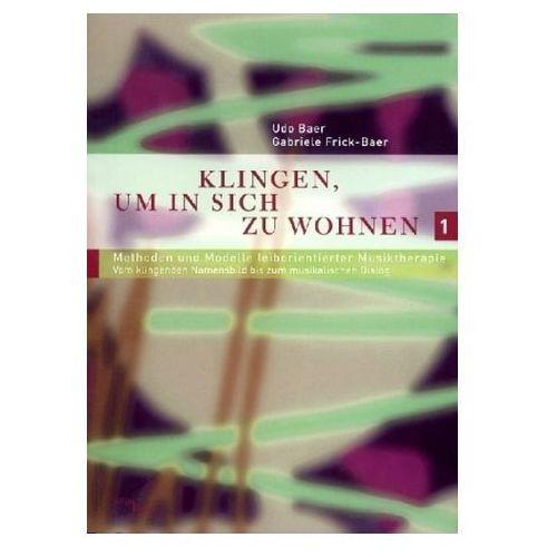 Pozostałe książki, Vom klingenden Namensbild bis zum musikalischen Dialog Baer, Udo