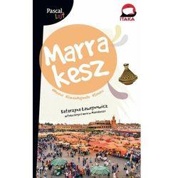 Marrakesz Pascal Lajt (opr. broszurowa)