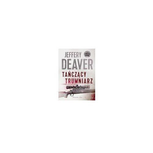 E-booki, Tańczący trumniarz - Jeffery Deaver (MOBI)