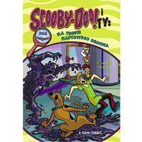 Literatura młodzieżowa, Scooby-Doo! I Ty: Na tropie Naftowego Demona - Jesse Leon McCann - książka (opr. broszurowa)