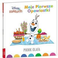 Literatura młodzieżowa, Maluch piknik olafa bop-9206 - opracowania zbiorowe