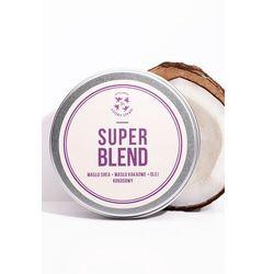 Mydlarnia Cztery Szpaki Masło Super Blend shea + kakao + kokos