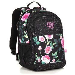 Plecak młodzieżowy Topgal RUBI 18025 G