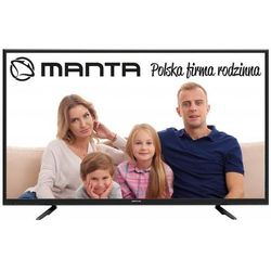 TV LED Manta 50LFN59C