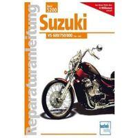 Biblioteka motoryzacji, Suzuki VS 600/750/800