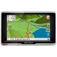 Nawigacja samochodowa, Becker Active 5 EU
