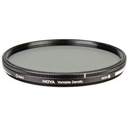 Hoya Variable Density filter