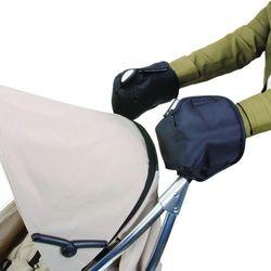 DIAGO Mufka do wózka spacerowego - BEZPŁATNY ODBIÓR: WROCŁAW!