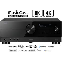 Yamaha MusicCast RX-A2A