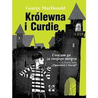 Literatura młodzieżowa, Królewna i Curdie (opr. twarda)