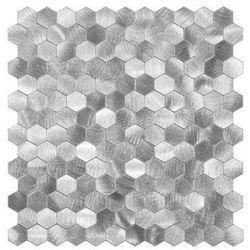 Mozaika MET HEXAGON 30.5 x 29 ARTENS