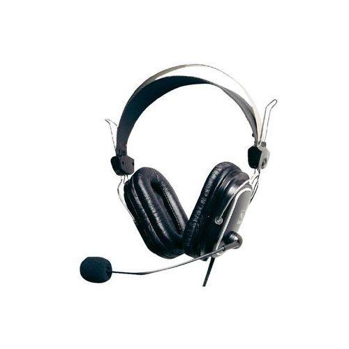 Słuchawki, A4Tech HS-50