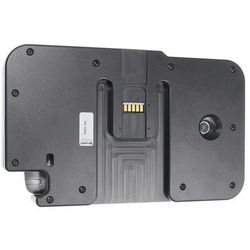 Brodit wzmocniona wytrzymała obudowa aktywna w wersji z kablem USB i ładowarką samochodową do LG G Pad F 8.0 z systemem adaptacyjnym Active MultiMoveClip