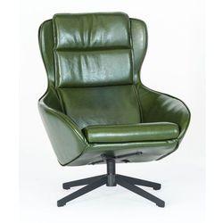 Fotel Varde zielony