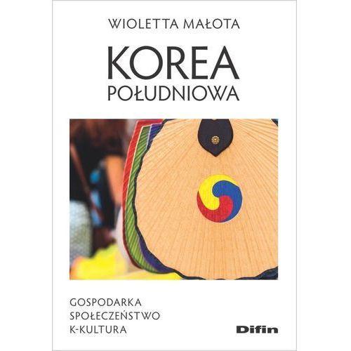 Biblioteka biznesu, Korea Południowa (opr. broszurowa)
