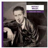 Pozostała muzyka rozrywkowa, BARDOWIE I POECI BERTOLT BRECHT PLYT CD. Darmowy odbiór w niemal 100 księgarniach!