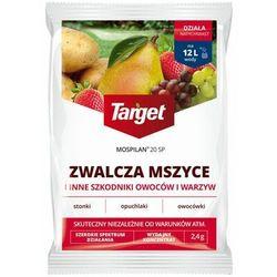 Mospilan 20 SP na mszyce i stonkę Target : Pojemność - 2,4 g