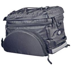 15-000004 Torba na bagażnik Author A-N441, 15l czarna