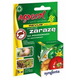 Środek grzybobójczy Agrecol Rewus 250 SC 5 ml