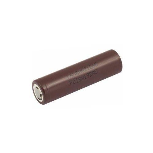 Akumulatorki, Akumulator INR18650-HG2 LG cylindryczny 3000mAh Li-Ion 3.6V 20A INR18650HG2