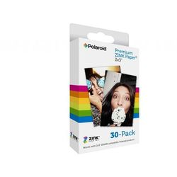 Polaroid Wkłady do aparatu POLAROID Z2300 - opakowanie (30 zdjęć)
