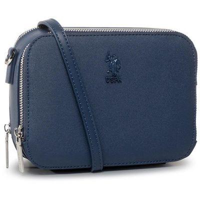 U.s. polo assn. Torebka portsmouth beupo2807wvp200 blue