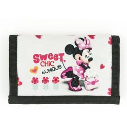 Portfel Myszka Minnie - Sweet Chic